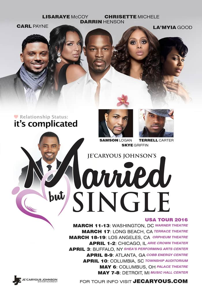 Married but single too memphis tn
