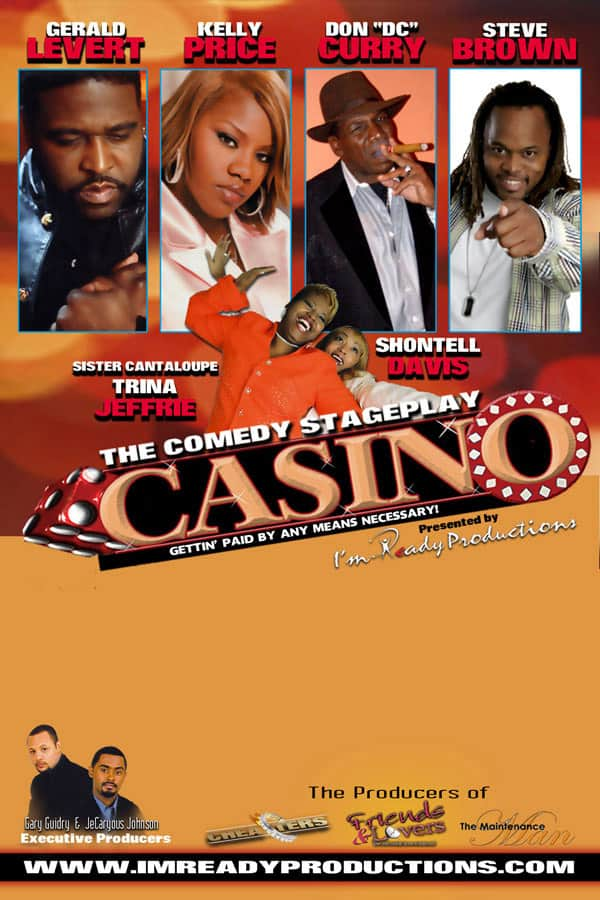 casino im ready productions