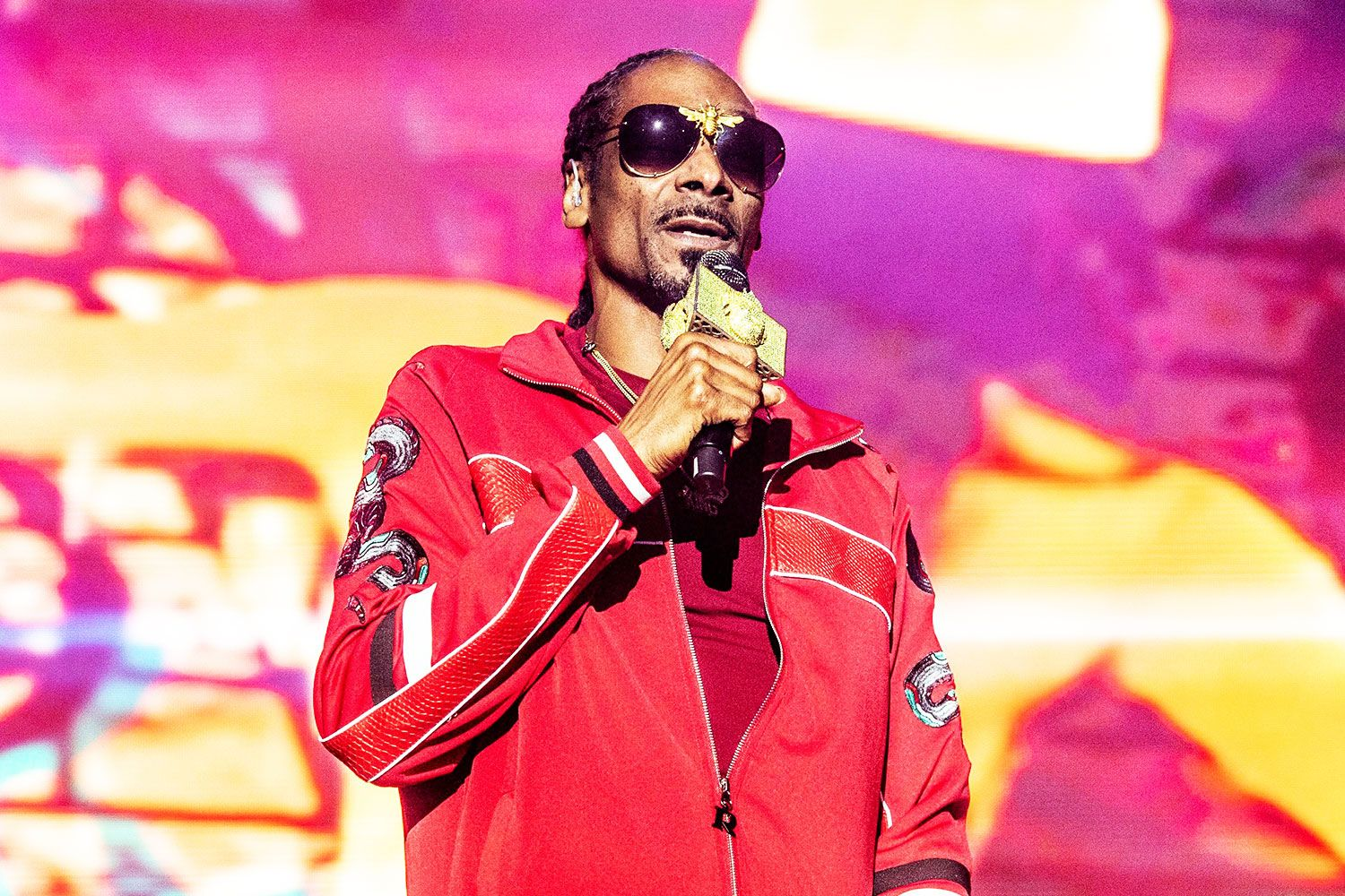 Redemption Of A Dogg Stage Play Starring Snoop Dogg And Tamar Braxton